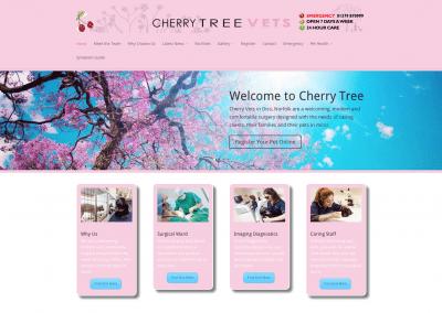 cherryweb