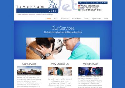tavwebsite