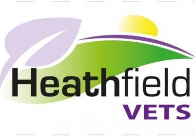 Veterinary practice new logo designs